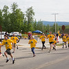 "Participants in the 5-kilometer 2016 Special Olympics Torch Run race down Yukon Drive on the Fairbanks campus May 21, 2016.  <div class=""ss-paypal-button"">Filename: LIF-16-4908-24.jpg</div><div class=""ss-paypal-button-end""></div>"