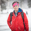 "Ross MacDougall poses for a photo during a late winter snow blankets campus on an April morning in 2013.  <div class=""ss-paypal-button"">Filename: LIF-13-3796-13.jpg</div><div class=""ss-paypal-button-end"" style=""""></div>"