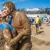 "Kara La Rue (left) and Cyrus Bee (right) smooch after a round of mud volleyball during Spring Fest.  <div class=""ss-paypal-button"">Filename: LIF-12-3376-143.jpg</div><div class=""ss-paypal-button-end"" style=""""></div>"