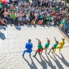"Dancers help kick off the annual SpringFest celebration in front of the Wood Center.  <div class=""ss-paypal-button"">Filename: LIF-12-3373-030.jpg</div><div class=""ss-paypal-button-end"" style=""""></div>"