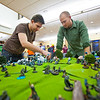 "Attendees of the PopCon weekend event in UAF's Wood Center participated in a Warmachine tournament.  <div class=""ss-paypal-button"">Filename: LIF-11-3218-082.jpg</div><div class=""ss-paypal-button-end"" style=""""></div>"