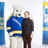 "Future UAF students and family members pose with the Nanook mascot during Inside Out.  <div class=""ss-paypal-button"">Filename: LIF-16-4839-64.jpg</div><div class=""ss-paypal-button-end""></div>"