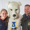 "Parents and prospective students pose with 'Nook, the UAF mascot, during the Spring 2013 Inside Out event hosted by UAF's department of admissions.  <div class=""ss-paypal-button"">Filename: LIF-13-3754-96.jpg</div><div class=""ss-paypal-button-end"" style=""""></div>"