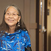 "Associate Professor Theresa John speaks at Kay Thomas's retirement party.  <div class=""ss-paypal-button"">Filename: LIF-12-3271-17.jpg</div><div class=""ss-paypal-button-end"" style=""""></div>"