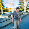 """Skateboarders hone their skills in front of the Rasmuson Library on a fine September afternoon.  <div class=""""ss-paypal-button"""">Filename: LIF-12-3540-30.jpg</div><div class=""""ss-paypal-button-end"""" style=""""""""></div>"""