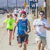 "Participants in the Mustache Dash sprint for the finish line during SpringFest April 28.  <div class=""ss-paypal-button"">Filename: LIF-14-4168-38.jpg</div><div class=""ss-paypal-button-end""></div>"