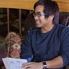 "Engineering student Tachit Chairat studies in the lounge at the Wood Center.  <div class=""ss-paypal-button"">Filename: LIF-11-3190-13.jpg</div><div class=""ss-paypal-button-end"" style=""""></div>"