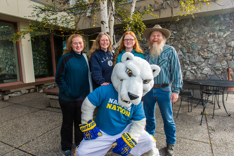 """Returning students, staff and parents all pitch in to help new arrivals move into the residence halls during Rev It Up on the Fairbanks campus at the beginning of the fall 2015 semester.  <div class=""""ss-paypal-button"""">Filename: LIF-15-4636-193.jpg</div><div class=""""ss-paypal-button-end""""></div>"""
