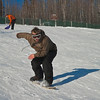 "Bryan Johnson tries out his snow skate on the SRC Hill on a sunny day in February.  <div class=""ss-paypal-button"">Filename: LIF-12-3289-69.jpg</div><div class=""ss-paypal-button-end"" style=""""></div>"