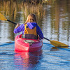 "Business major Shelby Carlson enjoys a morning paddle on Ballaine Lake.  <div class=""ss-paypal-button"">Filename: LIF-12-3562-001.jpg</div><div class=""ss-paypal-button-end"" style=""""></div>"
