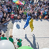 "Costumed dancers help kick off the annual SpringFest celebration in front of the Wood Center.  <div class=""ss-paypal-button"">Filename: LIF-12-3373-052.jpg</div><div class=""ss-paypal-button-end"" style=""""></div>"