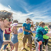 """Pillows filled with fluff and colored dye were used during a fun pillow fight as one of the attractions at UAF's SpringFest Field Day April 28.  <div class=""""ss-paypal-button"""">Filename: LIF-14-4168-272.jpg</div><div class=""""ss-paypal-button-end""""></div>"""