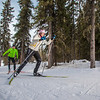 """UAF students Ian Wilkinson and Raphaela Sieber enjoy a morning loop around the campus ski trails.  <div class=""""ss-paypal-button"""">Filename: LIF-12-3348-18.jpg</div><div class=""""ss-paypal-button-end"""" style=""""""""></div>"""