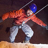 """Students try out the conditions during an open house on UAF's new outdoor ice climbing wall.  <div class=""""ss-paypal-button"""">Filename: LIF-12-3301-061.jpg</div><div class=""""ss-paypal-button-end"""" style=""""""""></div>"""