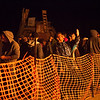 """Students begin feeling the heat from the first lit bonfires at Starvation Gulch.  <div class=""""ss-paypal-button"""">Filename: LIF-12-3573-5.jpg</div><div class=""""ss-paypal-button-end"""" style=""""""""></div>"""