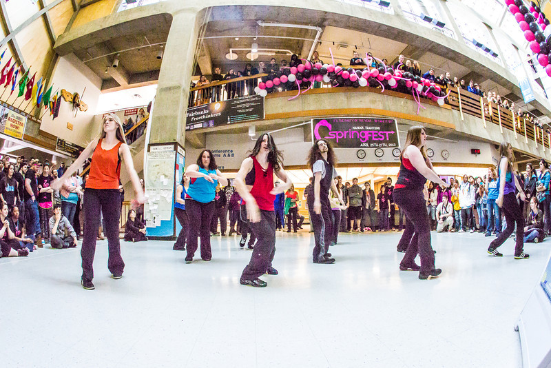 "Dancers perform in Wood Center as part of SpringFest 2013.  <div class=""ss-paypal-button"">Filename: LIF-13-3798-51.jpg</div><div class=""ss-paypal-button-end"" style=""""></div>"