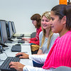 """Staff members are on hand to help with registration during the UAF Community and Technical College's (CTC) fall semester round up.  <div class=""""ss-paypal-button"""">Filename: LIF-15-4619-47.jpg</div><div class=""""ss-paypal-button-end""""></div>"""