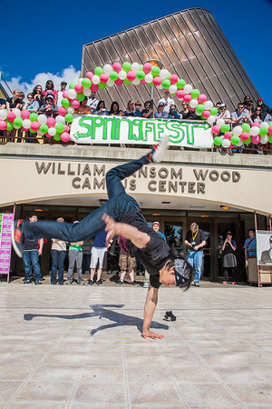 """The UAF break dance group Canned Funk competed in the fance off held at the Spring Fest kick-off barbeque.  <div class=""""ss-paypal-button"""">Filename: LIF-12-3375-207.jpg</div><div class=""""ss-paypal-button-end"""" style=""""""""></div>"""