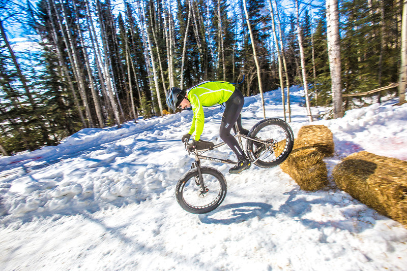 """Photos from the inaugural cross country bicycle race during the 2013 Springfest on the Fairbanks campus.  <div class=""""ss-paypal-button"""">Filename: LIF-13-3804-162.jpg</div><div class=""""ss-paypal-button-end"""" style=""""""""></div>"""