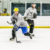 "Intramural hockey action on a Tuesday night at the Patty Ice arena.  <div class=""ss-paypal-button"">Filename: LIF-14-4111-345.jpg</div><div class=""ss-paypal-button-end"" style=""""></div>"
