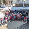 "Staff and faculty from UAF's School of Education organized this human ribbon to raise awareness of autism which recent numbers indicate as risen to one in every 88 births in the U.S.  <div class=""ss-paypal-button"">Filename: LIF-14-4127-8.jpg</div><div class=""ss-paypal-button-end"" style=""""></div>"