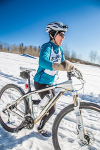 Photos from the inaugural cross country bicycle race during the 2013 Springfest on the Fairbanks campus.  Filename: LIF-13-3804-60.jpg