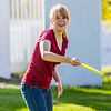 "Music major Ingrid Dye takes time between classes to play with a frisbee on a beautiful September afternoon on the Fairbanks campus.  <div class=""ss-paypal-button"">Filename: LIF-13-3934-41.jpg</div><div class=""ss-paypal-button-end"" style=""""></div>"