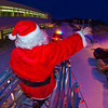 "Santa Claus made his annual rounds to various locations on the Fairbanks campus riding atop a University Fire Department truck a couple days before Christmas.  <div class=""ss-paypal-button"">Filename: LIF-11-3249-56.jpg</div><div class=""ss-paypal-button-end"" style=""""></div>"