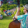 """The local Fairbanks band Zingaro Roots performed before an appreciative audience during one of the Concert in the Garden events sponsored by UAF Summer Sessions.  <div class=""""ss-paypal-button"""">Filename: LIF-12-3489-078.jpg</div><div class=""""ss-paypal-button-end"""" style=""""""""></div>"""