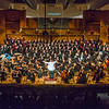 "Eduard Zilberkant conducts the Fairbanks Symphony Orchestra along with the Fairbanks Symphony Chorus and the Northland Youth Choir during the annual holiday concert in the Davis Concert Hall.  <div class=""ss-paypal-button"">Filename: LIF-13-4016-185.jpg</div><div class=""ss-paypal-button-end"" style=""""></div>"
