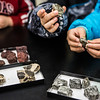 "Youngsters observe and explore rocks and minerals during the E-Week open house in the Duckering Building.  <div class=""ss-paypal-button"">Filename: LIF-13-3741-47.jpg</div><div class=""ss-paypal-button-end"" style=""""></div>"