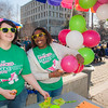 "Danielle Atkins (left) and Nerissa Burns (right) hand out punch cards at the Spring Fest kick off barbeque.  <div class=""ss-paypal-button"">Filename: LIF-12-3375-11.jpg</div><div class=""ss-paypal-button-end"" style=""""></div>"