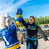 """Returning students, staff and parents all pitch in to help new arrivals move into the residence halls during Rev It Up on the Fairbanks campus at the beginning of the fall 2015 semester.  <div class=""""ss-paypal-button"""">Filename: LIF-15-4637-50.jpg</div><div class=""""ss-paypal-button-end""""></div>"""