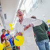 "Chemistry Professor Tom Green serves up fresh balloons during this year's Science Potpourri in the Reichardt Building.  <div class=""ss-paypal-button"">Filename: LIF-13-3791-43.jpg</div><div class=""ss-paypal-button-end"" style=""""></div>"