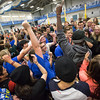 "Students celebrate after a game of Rock, Paper, Scissors during New Student Orientation.  <div class=""ss-paypal-button"">Filename: LIF-13-3924-258.jpg</div><div class=""ss-paypal-button-end"" style=""""></div>"