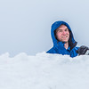 """UAF Terrain Park manager Erik Ofelt works to groom the big jump prior to opening the hill on a snowy spring afternoon.  <div class=""""ss-paypal-button"""">Filename: LIF-13-3721-55.jpg</div><div class=""""ss-paypal-button-end"""" style=""""""""></div>"""