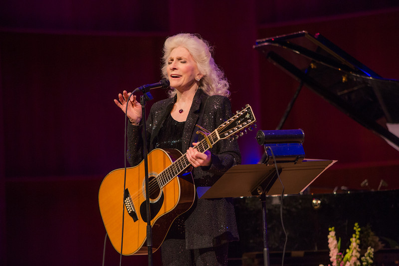 """Legendary American folk singer Judy Collins performed in UAF's Davis Concert Hall in May 2013.  <div class=""""ss-paypal-button"""">Filename: LIF-13-3816-146.jpg</div><div class=""""ss-paypal-button-end"""" style=""""""""></div>"""