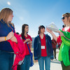 "UAF Admissions Counselor Caitlin Kaber leads members of Future Educators of America on a campus tour.  <div class=""ss-paypal-button"">Filename: LIF-12-3356-68.jpg</div><div class=""ss-paypal-button-end"" style=""""></div>"