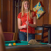 "Students unwind over a game of pool in the Wood Center Pub on the Fairbanks campus. (Note: Taken as part of commercial shoot with Nerland Agency -- use with discretion!)  <div class=""ss-paypal-button"">Filename: LIF-12-3563-014.jpg</div><div class=""ss-paypal-button-end"" style=""""></div>"