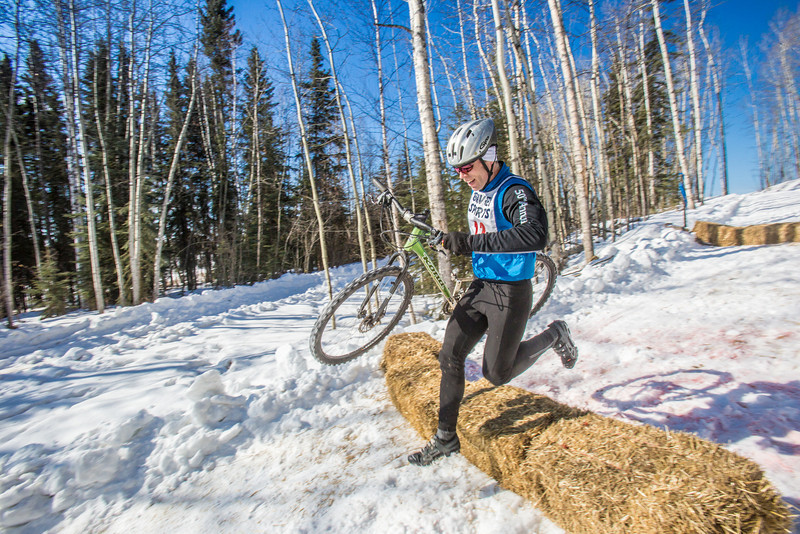 """Photos from the inaugural cross country bicycle race during the 2013 Springfest on the Fairbanks campus.  <div class=""""ss-paypal-button"""">Filename: LIF-13-3804-165.jpg</div><div class=""""ss-paypal-button-end"""" style=""""""""></div>"""