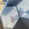 """Participants had fun running inside the inflatable balls during SpringFest Field Day April 28.  <div class=""""ss-paypal-button"""">Filename: LIF-14-4168-166.jpg</div><div class=""""ss-paypal-button-end""""></div>"""