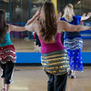 "The students of the middle eastern dance class learn how to isolate and roll their hips from instructor Susan Chapa.  <div class=""ss-paypal-button"">Filename: LIF-11-3194-57.jpg</div><div class=""ss-paypal-button-end"" style=""""></div>"