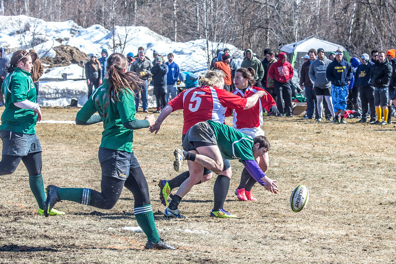 """A women's rugby game was part of the attractions during SpringFest 2013.  <div class=""""ss-paypal-button"""">Filename: LIF-13-3806-53.jpg</div><div class=""""ss-paypal-button-end"""" style=""""""""></div>"""