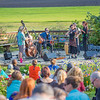 "The local Fairbanks band Zingaro Roots performed before an appreciative audience during one of the Concert in the Garden events sponsored by UAF Summer Sessions.  <div class=""ss-paypal-button"">Filename: LIF-12-3489-162.jpg</div><div class=""ss-paypal-button-end"" style=""""></div>"