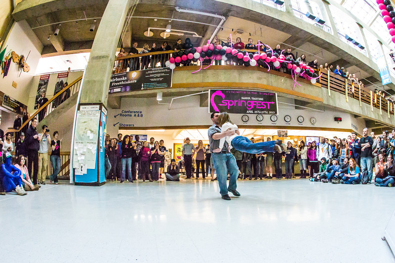 "Dancers perform in Wood Center as part of SpringFest 2013.  <div class=""ss-paypal-button"">Filename: LIF-13-3798-153.jpg</div><div class=""ss-paypal-button-end"" style=""""></div>"