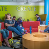 "Students mingle and study in the Nook computer lounge in the Bunnell Building on the Fairbanks campus.  <div class=""ss-paypal-button"">Filename: LIF-13-3987-29.jpg</div><div class=""ss-paypal-button-end"" style=""""></div>"