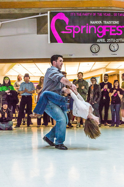 "Dancers perform in Wood Center as part of SpringFest 2013.  <div class=""ss-paypal-button"">Filename: LIF-13-3798-174.jpg</div><div class=""ss-paypal-button-end"" style=""""></div>"