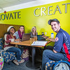 """Students mingle and study in the Nook computer lounge in the Bunnell Building on the Fairbanks campus.  <div class=""""ss-paypal-button"""">Filename: LIF-13-3987-44.jpg</div><div class=""""ss-paypal-button-end"""" style=""""""""></div>"""