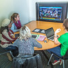 "Students mingle and study in the Nook computer lounge in the Bunnell Building on the Fairbanks campus.  <div class=""ss-paypal-button"">Filename: LIF-13-3987-65.jpg</div><div class=""ss-paypal-button-end"" style=""""></div>"