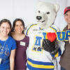 "Future UAF students and family  members pose with the Nanook mascot during InsideOut.  <div class=""ss-paypal-button"">Filename: LIF-12-3334-136.jpg</div><div class=""ss-paypal-button-end"" style=""""></div>"